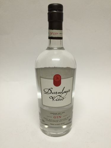 Darnley´s View London Dry Gin 40%