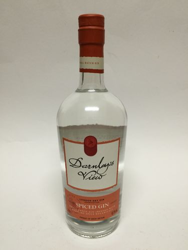 Darnley´s View London Spiced Gin 42,7%