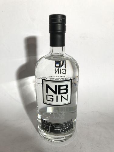 NB Gin - London Dry Gin