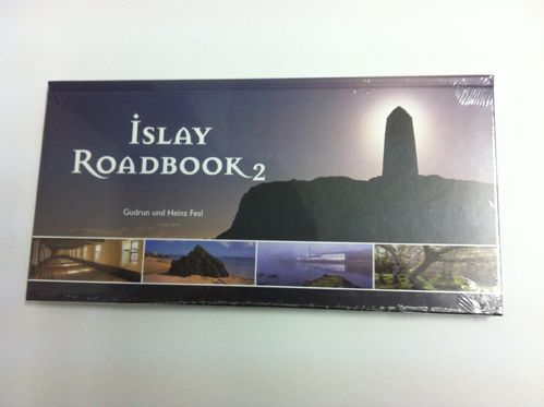 Islay Roadbook II - Heinz Fesl