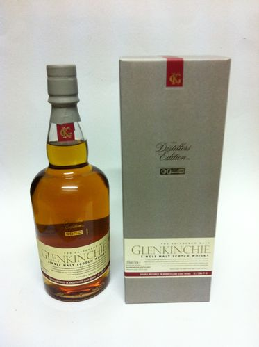 Glenkinchie Distillers Edition 2000- 2013