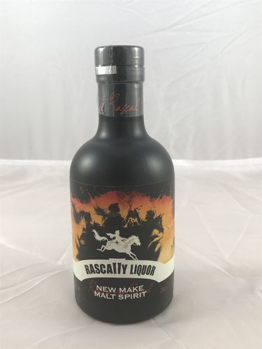 Annandale - Rascally Liquor - New Make Malt Spirit 63,5%