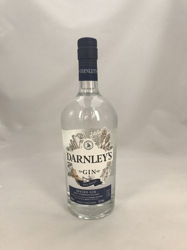 Darnley´s Spiced Navy Strength Gin